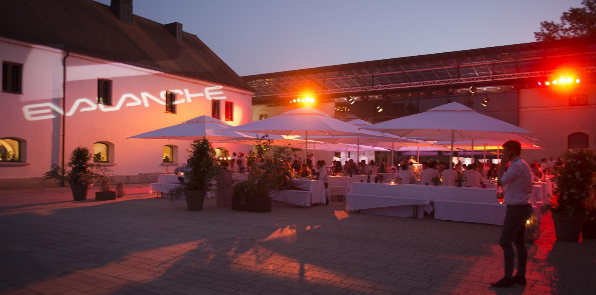 Stadtsaalhof