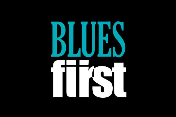 BluesFirst