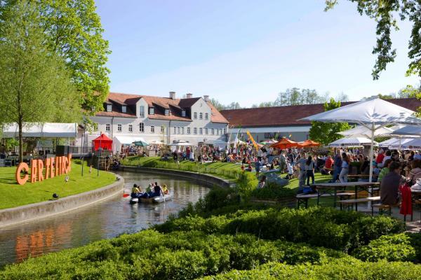Fürstenfelder Gartentage
