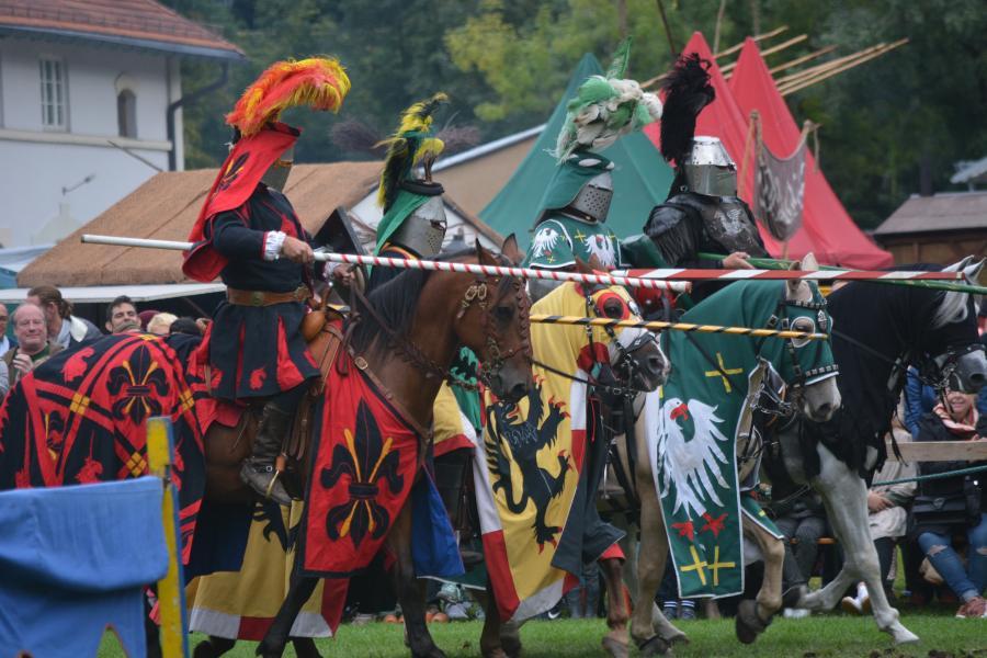 Fürstenfelder Ritterspiele