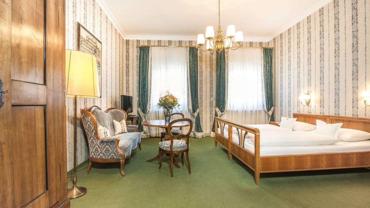 ****Hotel Zur Post